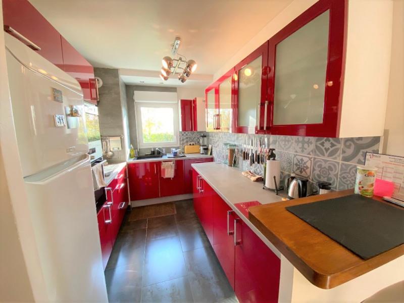 Venta  apartamento Bezons 325000€ - Fotografía 3