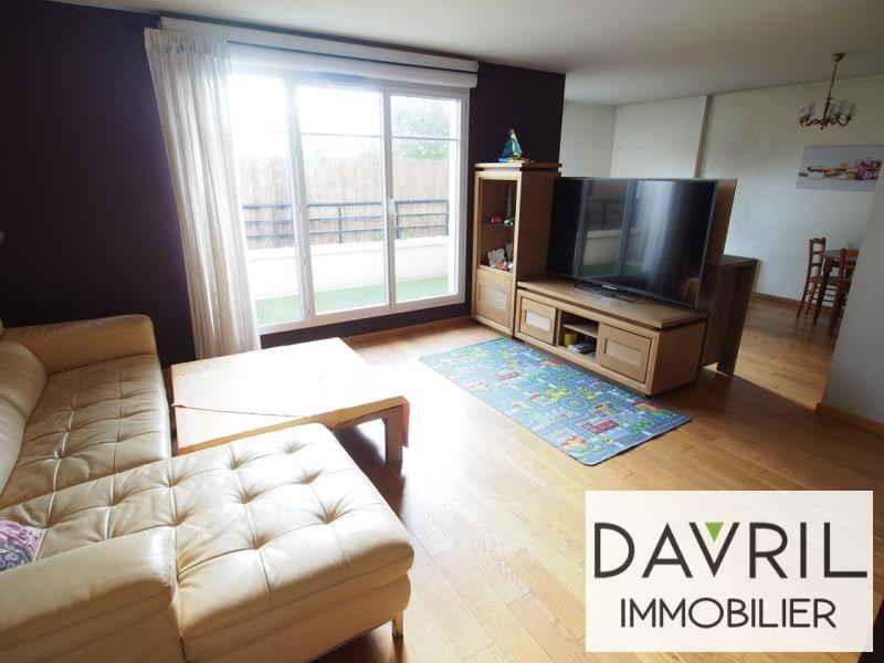 Vente appartement Conflans ste honorine 319000€ - Photo 2