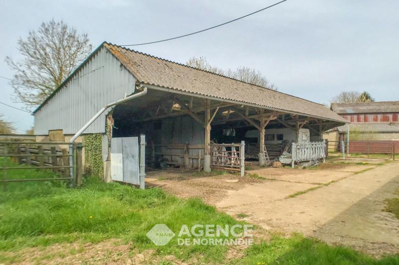 Vente maison / villa Montreuil-l'argillé 125000€ - Photo 9