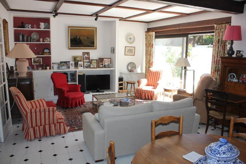 Vente de prestige maison / villa Le touquet paris plage 787500€ - Photo 7