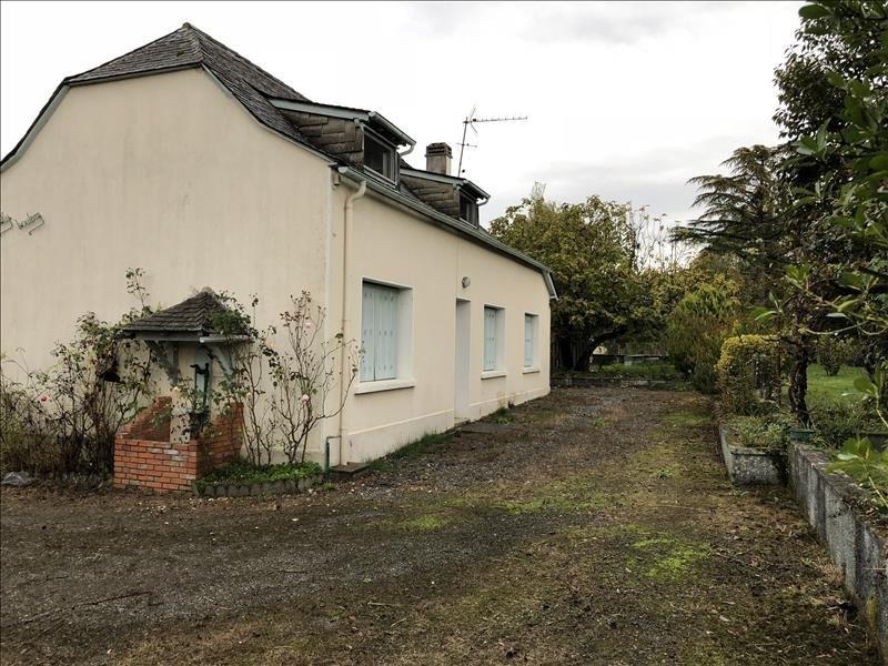 Sale house / villa Artiguelouve 190000€ - Picture 1
