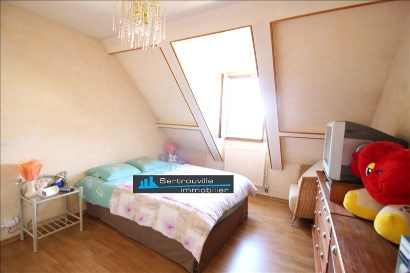 Vendita casa Sartrouville 359000€ - Fotografia 4