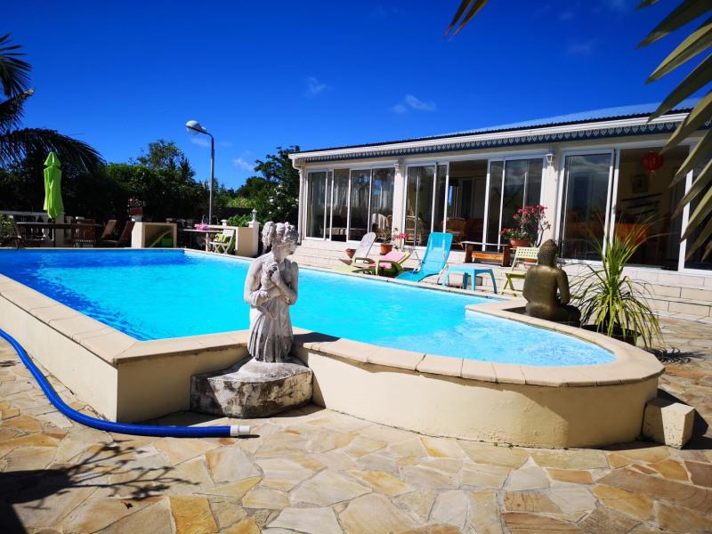 Vente maison / villa Saint-andré 445000€ - Photo 2