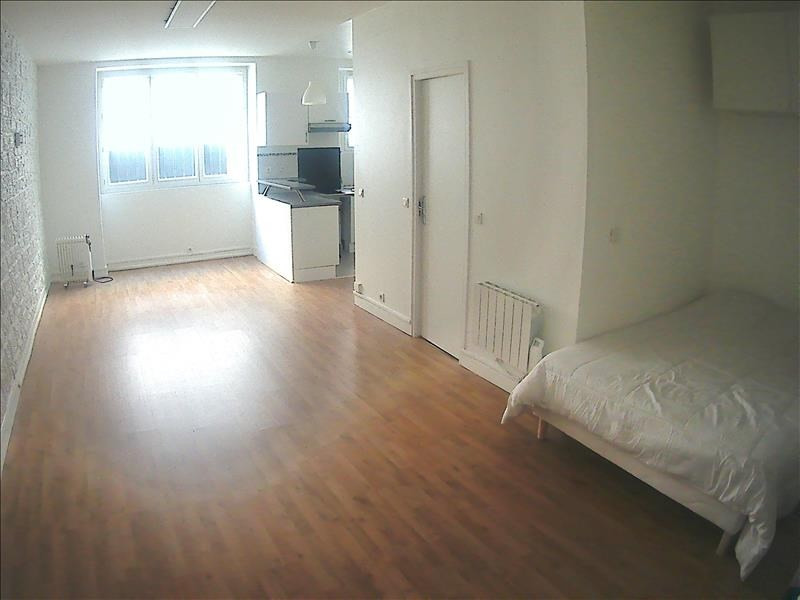 Vente appartement Paris 11ème 350 000€ - Photo 1