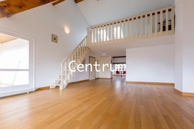 Vente appartement Metz 545000€ - Photo 2