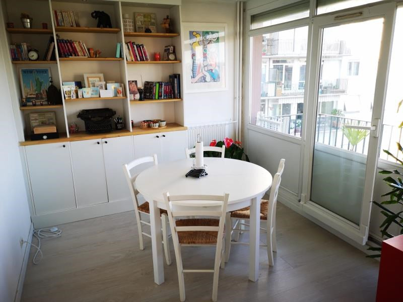 Sale apartment Houilles 315 000€ - Picture 2
