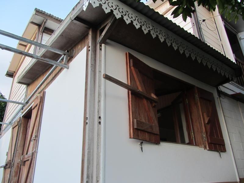 Sale house / villa La saline 142500€ - Picture 2