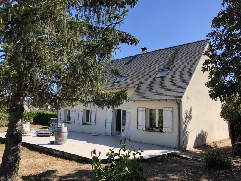 Vente maison / villa Blois 237500€ - Photo 1