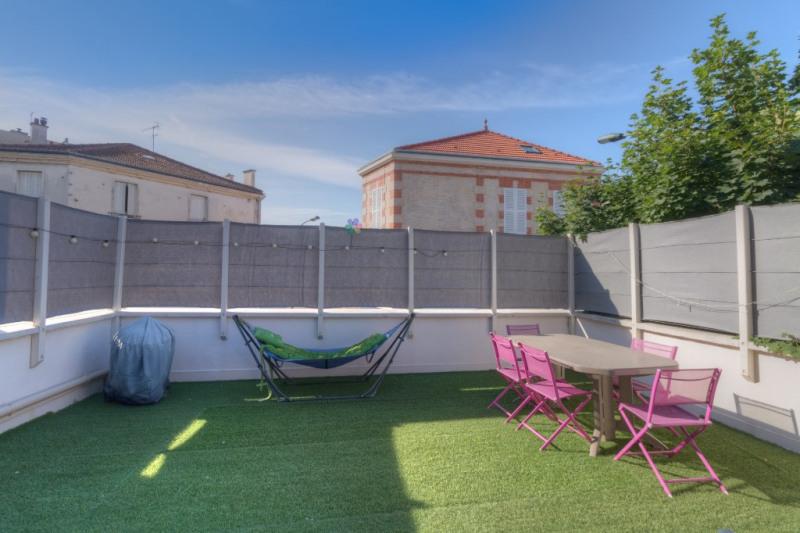 Sale house / villa Le vesinet 949000€ - Picture 11