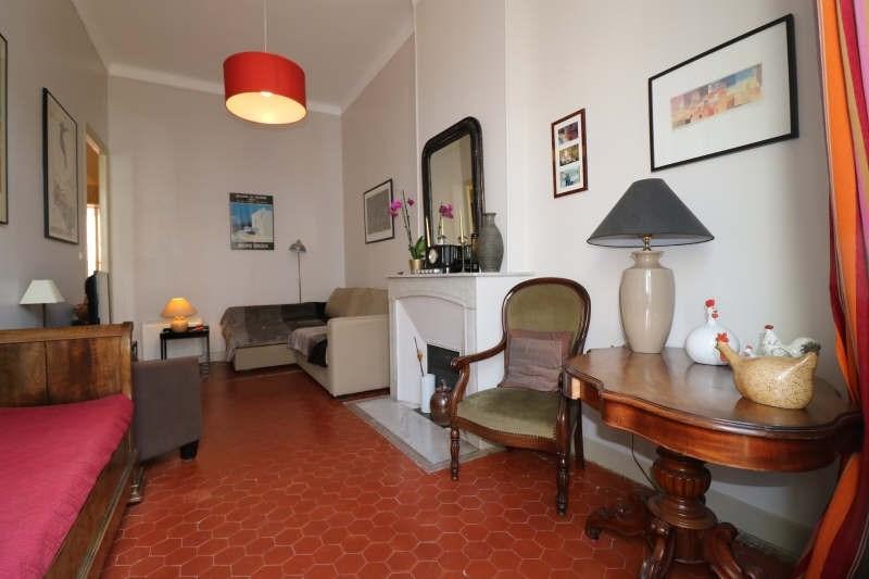 Vente appartement Cannes 369900€ - Photo 3