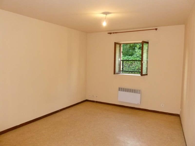 Rental apartment Coye la foret 540€ CC - Picture 2