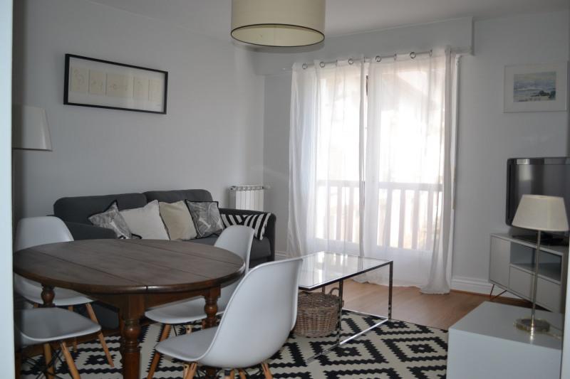 Location vacances appartement St jean de luz 900€ - Photo 1