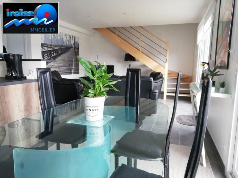 Sale house / villa Locmaria-plouzané 259900€ - Picture 2