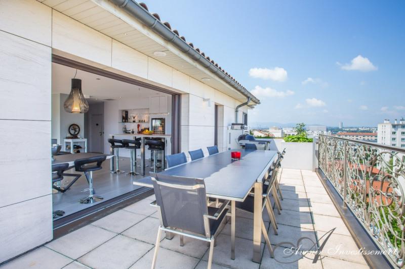 Deluxe sale apartment Lyon 4ème 1800000€ - Picture 8