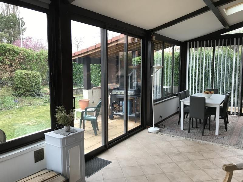 Vente maison / villa L'isle d'abeau 265000€ - Photo 4