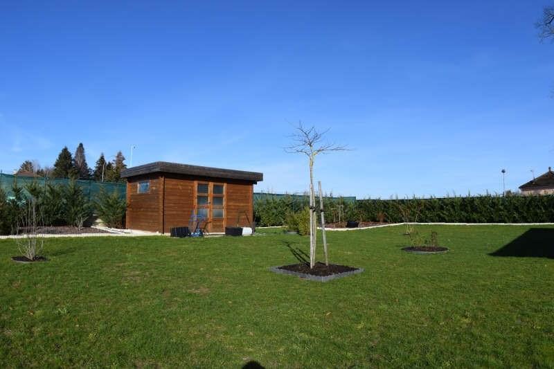 Vente maison / villa Rilhac rancon 320000€ - Photo 3