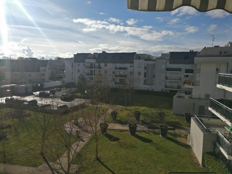 Vente appartement Strasbourg 153200€ - Photo 6