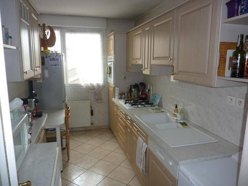 Produit d'investissement appartement Bourgoin-jallieu 171 000€ - Photo 2