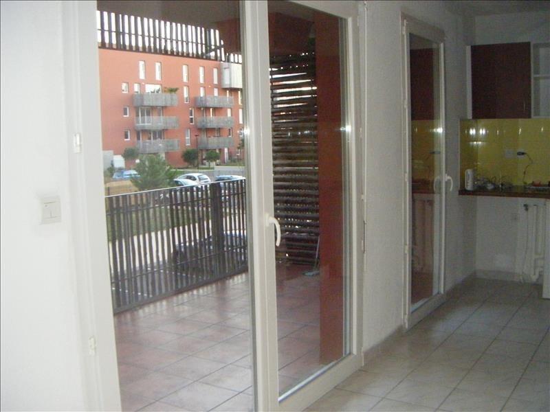 Sale apartment Balaruc les bains 166000€ - Picture 2