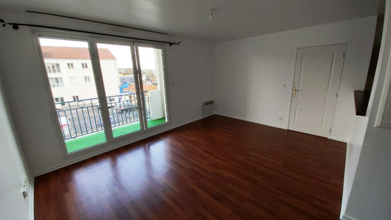 Sale apartment Dammarie les lys 146500€ - Picture 3