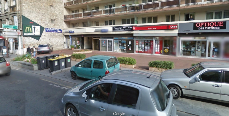 Location parking Épinay-sur-seine 79€ CC - Photo 3
