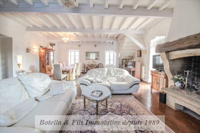 Deluxe sale house / villa Les vans 899000€ - Picture 3