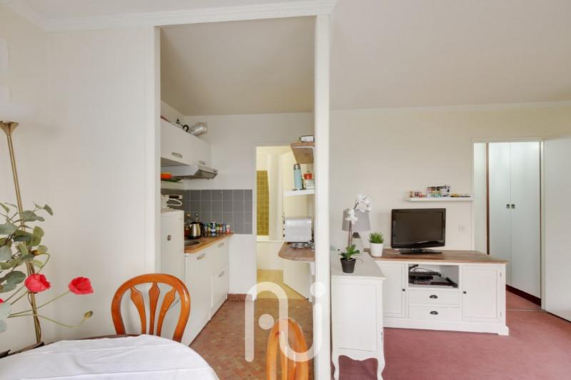 Verkauf wohnung Courbevoie 227810€ - Fotografie 4