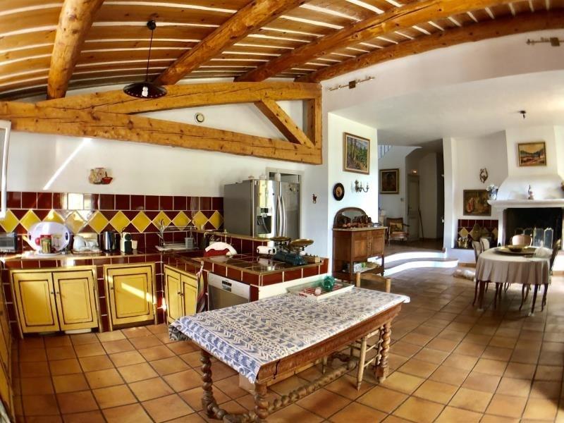 Deluxe sale house / villa St maximin la ste baume 2100000€ - Picture 6