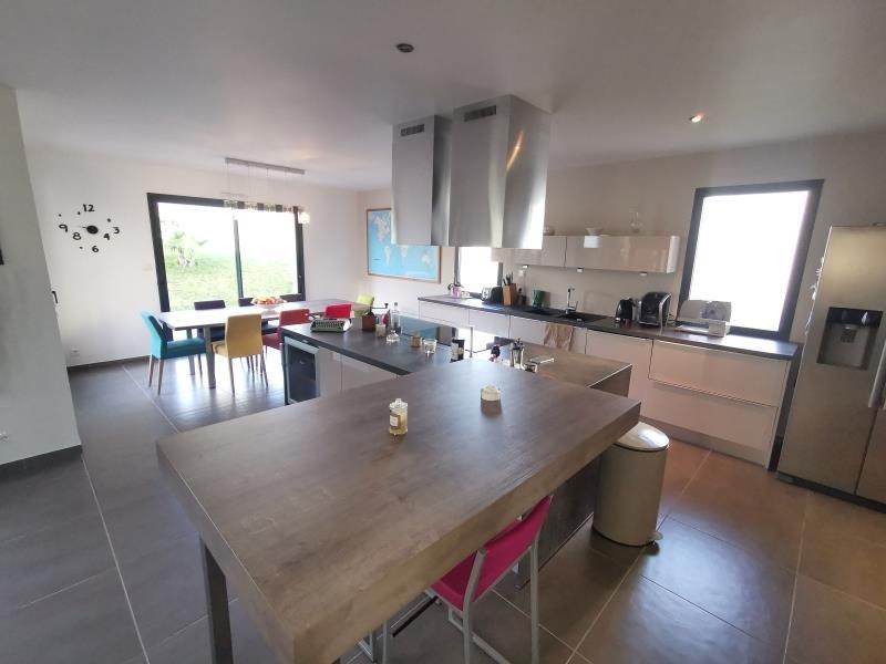 Verkoop van prestige  huis Morainvilliers 860000€ - Foto 6