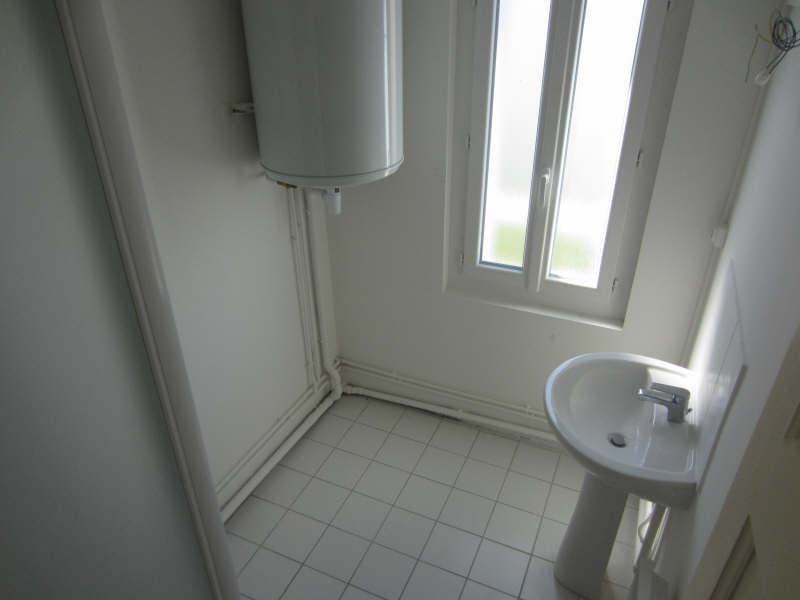 Rental apartment La seyne-sur-mer 559€ CC - Picture 5