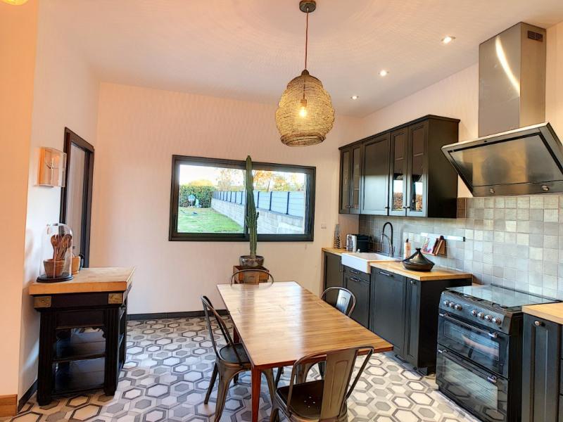 Vente maison / villa Premilhat 262000€ - Photo 3