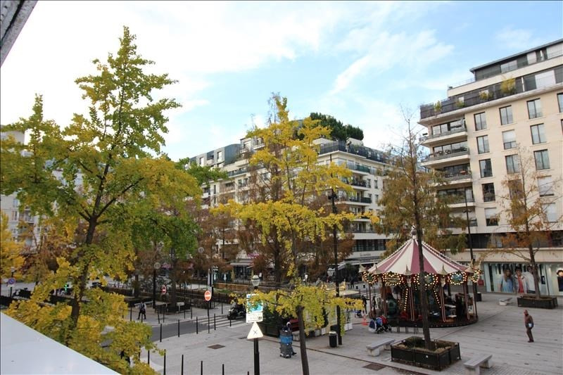 Location appartement Boulogne billancourt 830€ CC - Photo 2