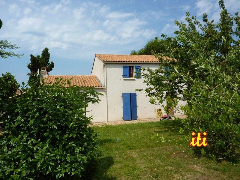 Sale house / villa La mothe achard 215000€ - Picture 1