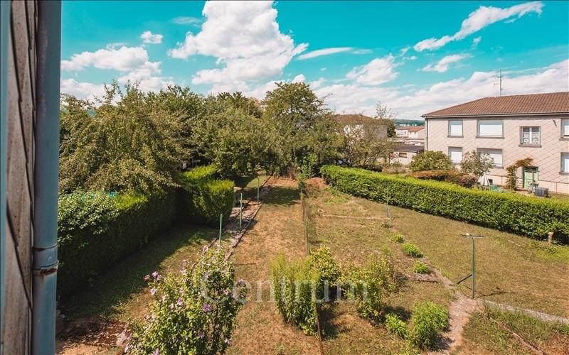 Vendita appartamento Thionville 67000€ - Fotografia 3