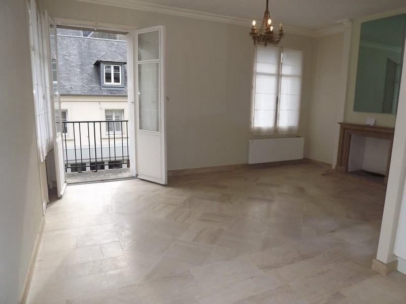 Revenda apartamento Coutances 118000€ - Fotografia 1