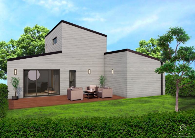 Vente maison / villa La mothe achard 320750€ - Photo 1