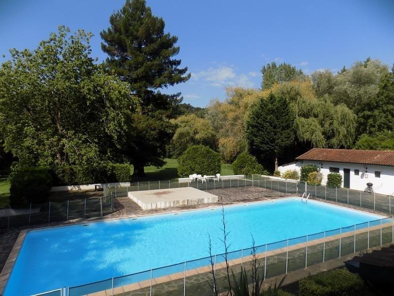 Location appartement Ascain 400€ CC - Photo 1