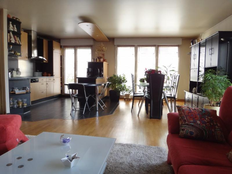 Vente appartement Asnieres sur seine 955000€ - Photo 5