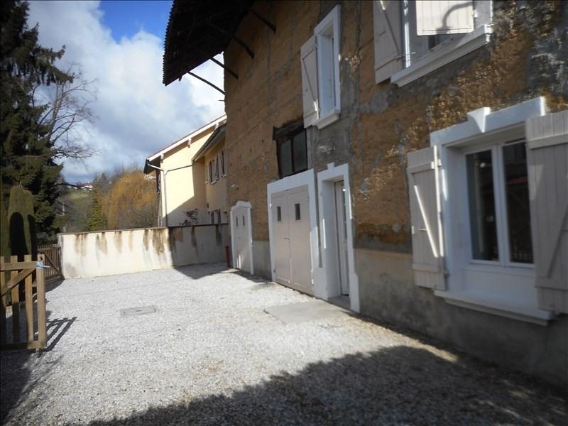 Verhuren  huis La murette 916€ CC - Foto 1