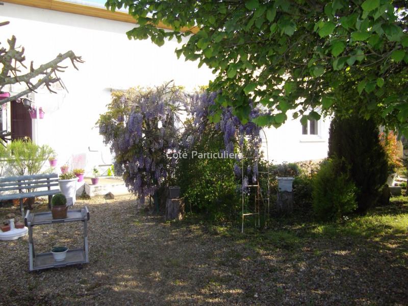 Vente maison / villa Vendome 144762€ - Photo 1