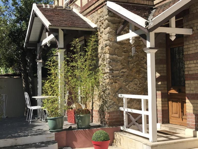 Vente maison / villa Villennes sur seine 815000€ - Photo 2