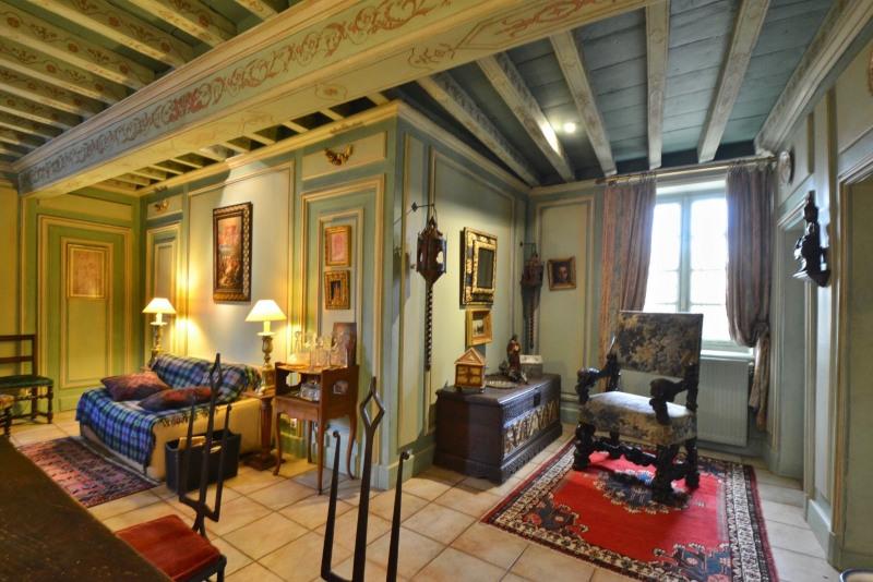 Vente de prestige maison / villa Villefranche-sur-saône 630000€ - Photo 6
