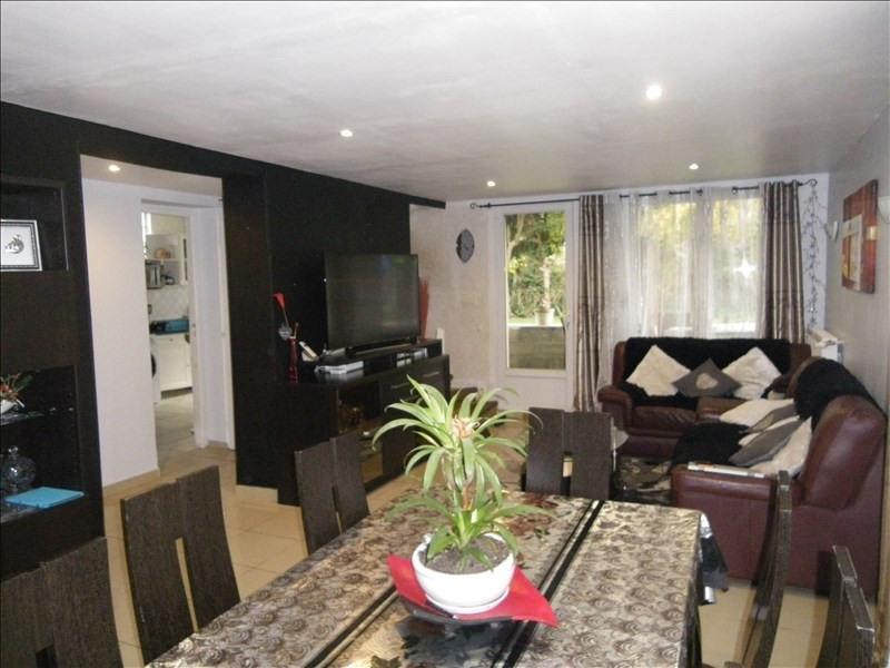 Sale house / villa Sannois 440000€ - Picture 2