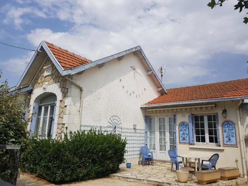 Deluxe sale house / villa Chatelaillon plage 399760€ - Picture 1