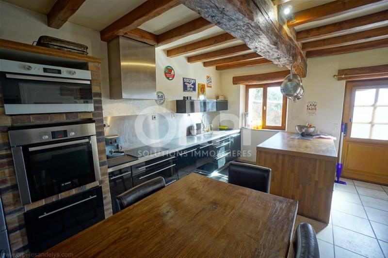Vente maison / villa Les andelys 416000€ - Photo 16