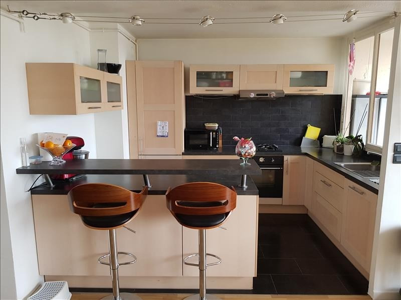 Vente appartement Meudon la foret 270 000€ - Photo 3