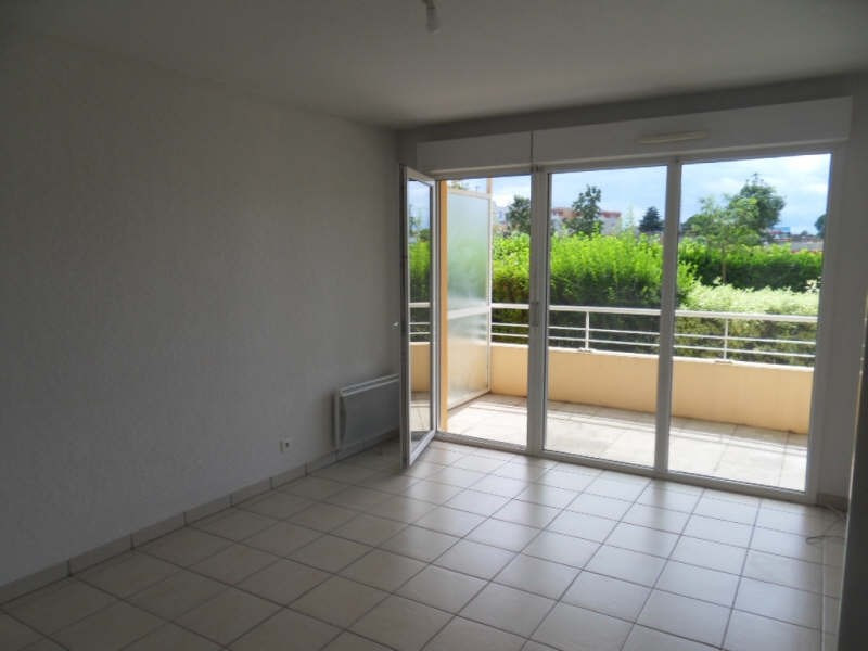 Location appartement Pau 476€ CC - Photo 1