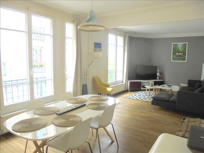 Sale apartment Bois colombes 314 000€ - Picture 1