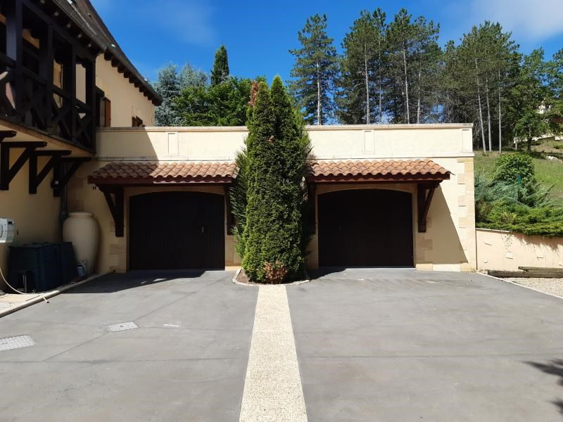 Sale house / villa Auriac du perigord 318000€ - Picture 24