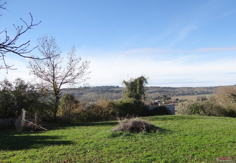 Vente terrain Villefranche de lauragais 71000€ - Photo 2